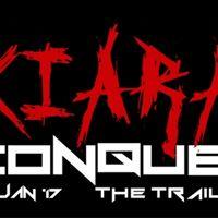 Conquer the Trails at Kiara 2017