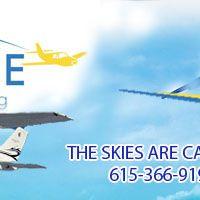 Nashville Flight Training Signing Ceremony with Embry-Riddle