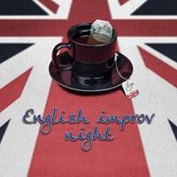 English Improv Night 10