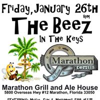 The Beez in The Keys (Marathon)