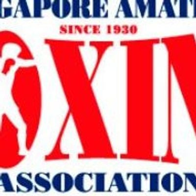 Singapore Amateur Boxing Association