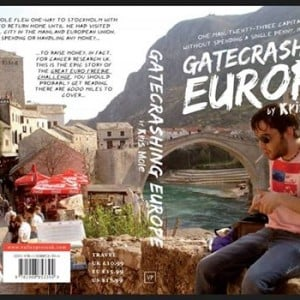 Gatecrashing Europe