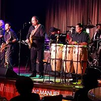New Years Eve Dance Featuring The Smooth Groove Band
