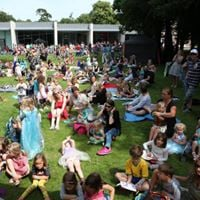KinderMuziekFestival Ruigoord (UITVERKOCHT)
