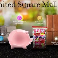 United Square Mall Bazaar