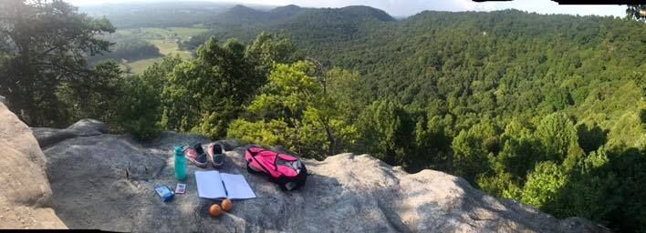 Adoptees Connect - Hike to the Pinnacles in Berea KY