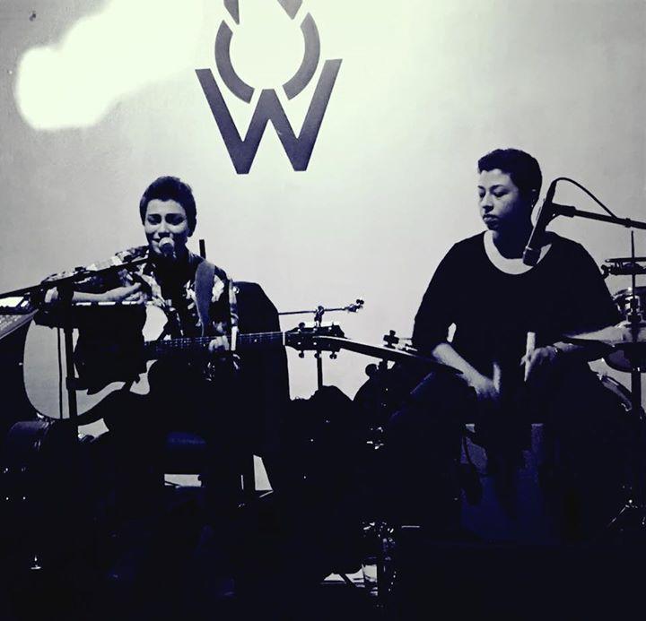 Elissar & Rachel - Covers Pop Rock Alternative