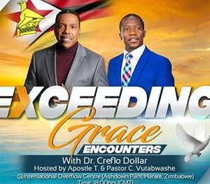 EXCEEDING GRACE ENCOUNTERS
