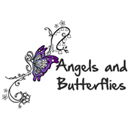 Angels & Butterflies Craft Studio