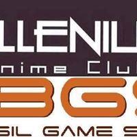Caravana Millenium Brasil Game Show 2017 - 15 de Outubro
