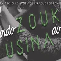 Segundo Zouk do Ano - USINA