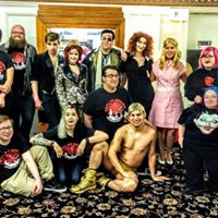 Simply His Servants present The Rocky Horror Picture Show