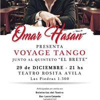 Voyage Tango