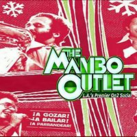 Mambo Inc. Presents The Mambo Outlet - December 2017 Edition