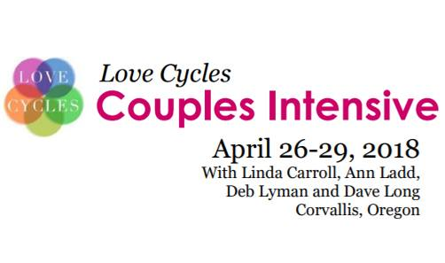 The Love Cycles Couples Course Corvallis