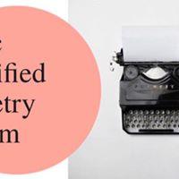 Sac Unified Poetry Slam