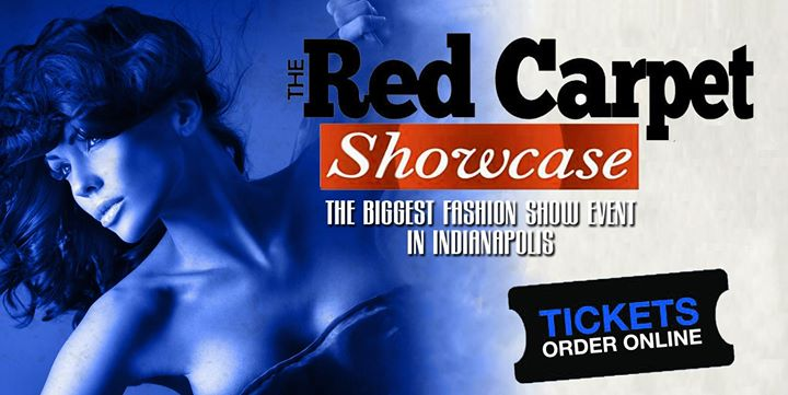 THE RED CARPET SHOWCASE At Kuaba Gallery Indianapolis