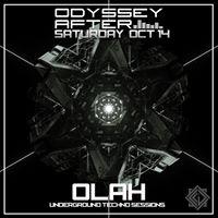 Underground Techno Sessions w OLAH