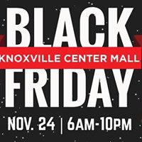 Black Friday at Knoxville Center