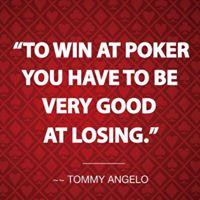 Poker at the Green Dragon