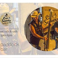 The Colt Seavers Band