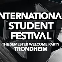 International Student Festival I Trondheim