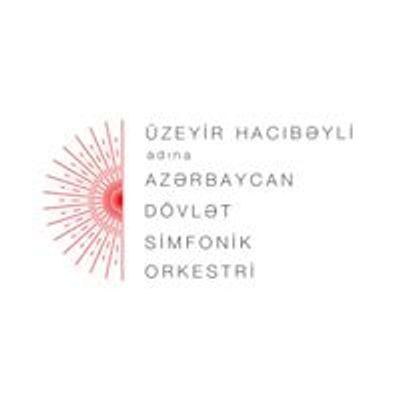 Üzeyir Hacıbəyli adına Azərbaycan Dövlət Simfonik Orkestri