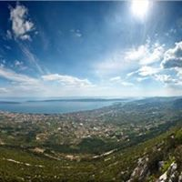 Ferata sa mirisom mora - Split