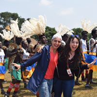 Uganda International Cultural Tourism Festival 2017