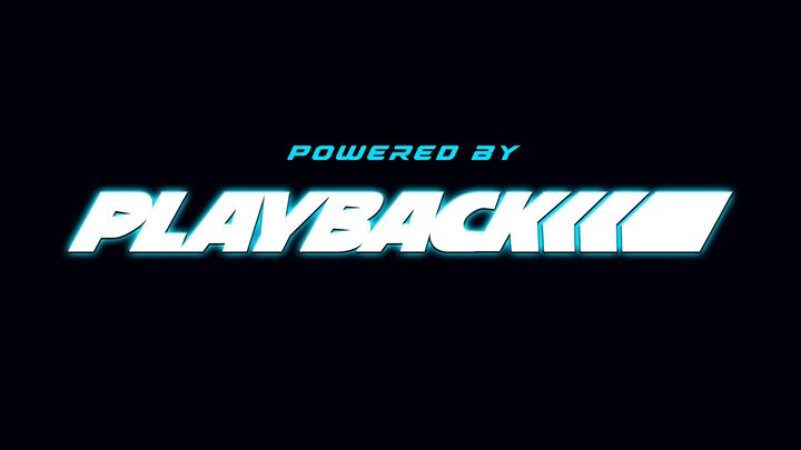 Powered by Playback - MvC Infinite