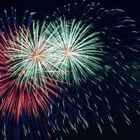 BHS Independence Day Fireworks Celebration 2017