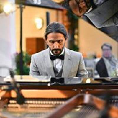Maestro Alex Eghikian
