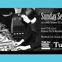 2101 Sunday Sessions by The DJ Marathon at Turba