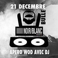 Apro de Nel avec DJ Live