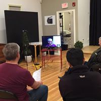 20 Drop In Film-TV Audtition Training with Michele Partridge