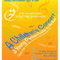A Young Persons Guide to the Band - Childrens Concert