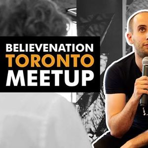 BelieveNation Toronto ON Chapter