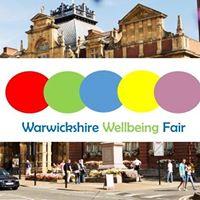 Warwickshire Wellbeing Fair