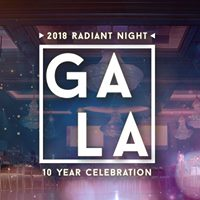 Radiant Night Autism Charity Gala