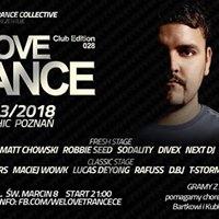We Love Trance Club Edition wDaniel Kandi