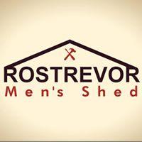 Rostrevor Men's Shed