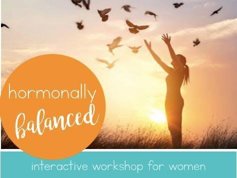 Hormonally Balanced