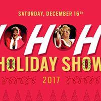 Ho-Ho-Ho Holiday Show