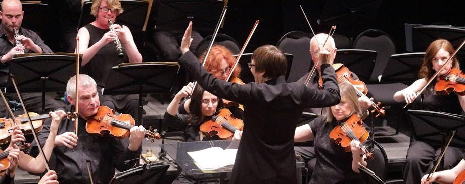 Liverpool Mozart Orchestra French Influences