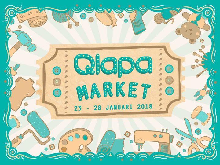 Qlapa Market Vol 2