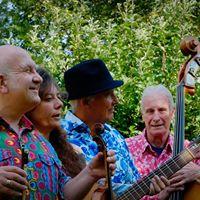 FiddleBop at Coates House Nailsea
