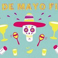 Tres De Mayo Fiesta