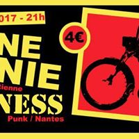 Zone Infinie  Bleakness  Rennes