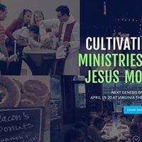 Genesis Gathering - a pre-Conference event at Missional Voices