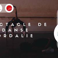 Spectacle de danse  ESN Nantes